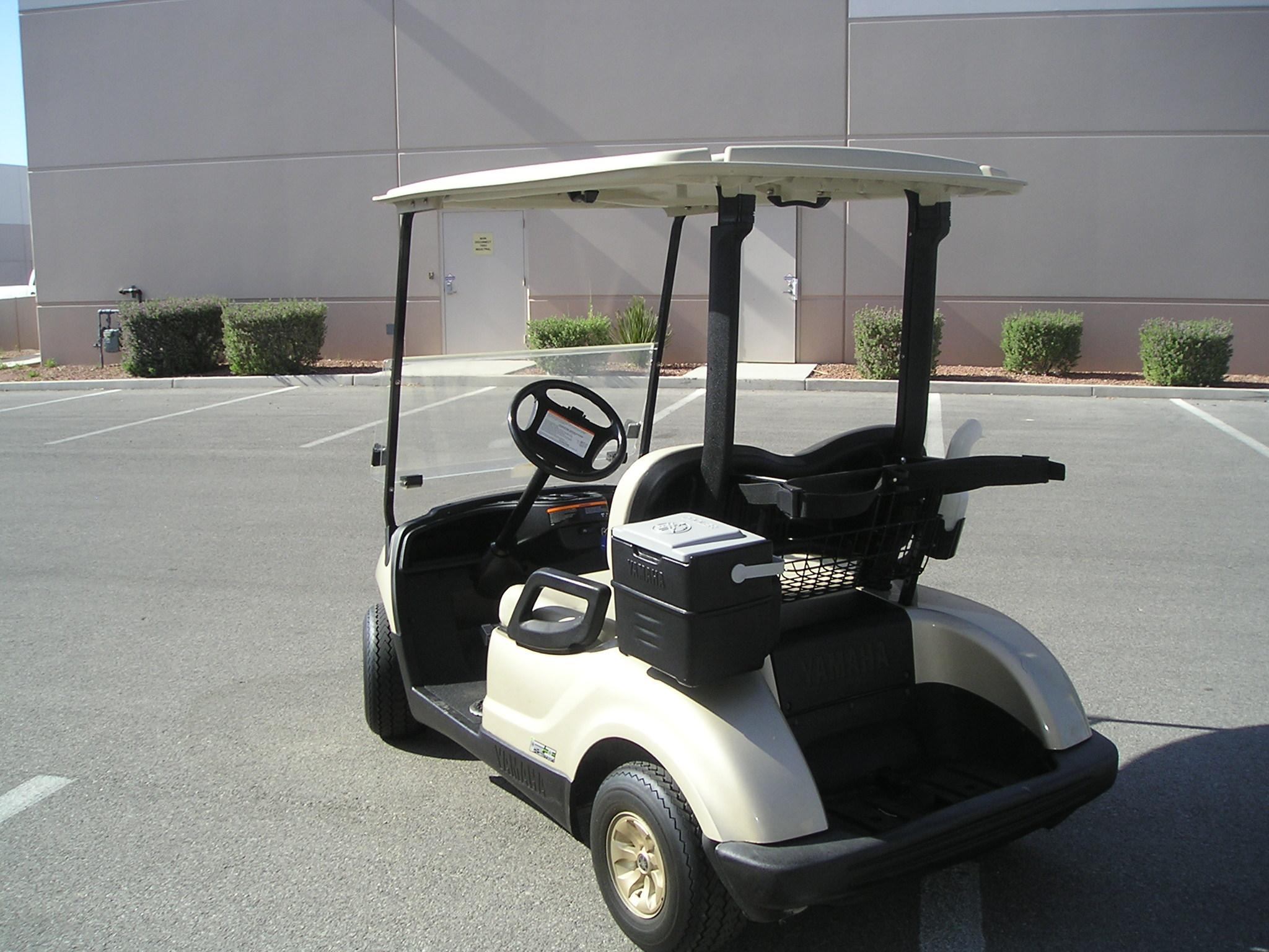 Golf Car Als